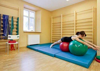 fysioterapi-traning